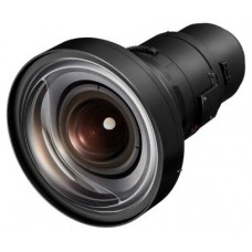 Panasonic ET-ELW31 lente de proyección PT-EZ590, PT-EW650, PT-EX620, PT-EW550, PT-EX520 (Espera 4 dias)
