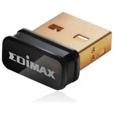 ADAPTADOR RED EDIMAX EW-7811UN USB2.0 WIFI-N/150MBPS