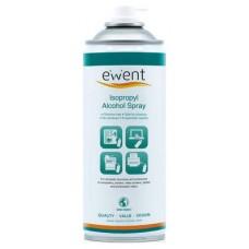 AIRE COMPRIMIDO EWENT EW5611 400ML ALCOHOL (Espera 4 dias)