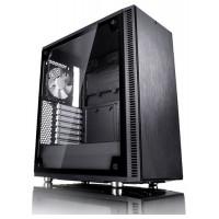 Fractal Design Define C TG Midi Tower Negro (Espera 4 dias)