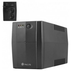 SAI  NGS FORTRESS   1200 V2 OFF LINE UPS 480W AVR