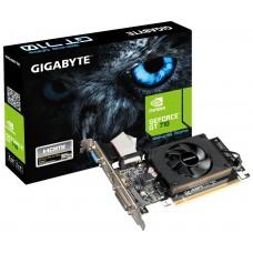 TG GIGABYTE GT 710 1GB GDDR3