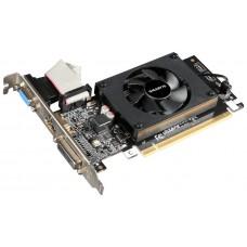VGA  PCI-EX NVIDIA  GIGABYTE GT710 2GB DDR3