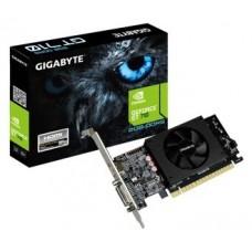 TARJETA GRÁFICA GIGABYTE GT 710 2GB DDR5