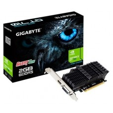 VGA  PCI-EX NVIDIA  GIGABYTE GT710 2GB DDR5