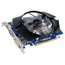 VGA  PCI-EX NVIDIA GIGABYTE GT 730 2GB DDR5