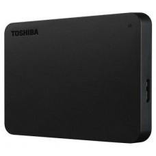 "HDD TOSHIBA EXTERNO 2.5"""" 1TB USB3.0 CANVIO (Espera 4 dias)"
