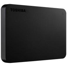 "HDD TOSHIBA EXTERNO 2.5"""" 2TB USB3.0 CANVIO (Espera 4 dias)"