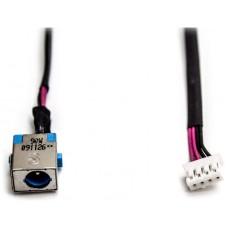 Conector HY-AC026 Acer 7750/Gateway id49