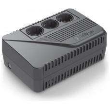 SAI RIELLO i-Plug SE 600 VA / 360W OFFLINE 3 x Shucko