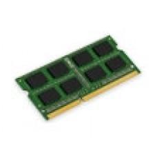Kingston Memoria Branded Portail - KCP3L16SS8/4 - 4GB DDR3 1600MHz Low Volt. SODIMM (Espera 4 dias)