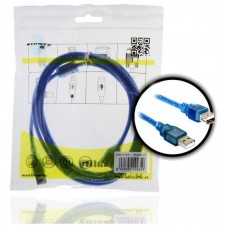 CABLE EXTENSOR USB(A) 2.0 A USB(A) 2.0 KL-TECH 2M