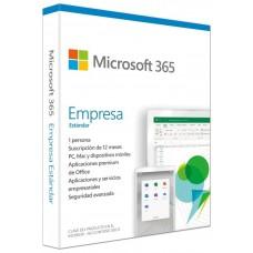 MICROSOFT OFFICE 365 EMPRESA STD 1U