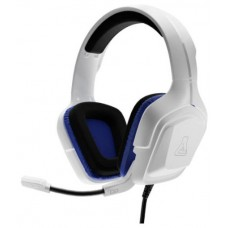 AURICULARES GAMING COBALT BLANCO THE G-LAB (Espera 2 dias)