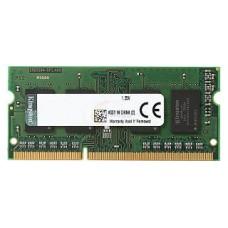 Kingston Technology ValueRAM 2GB DDR3L 1333MHz (Espera 4 dias)