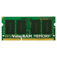 Kingston Technology ValueRAM KVR13S9S6/2 2GB DDR3 1333MHz m (Espera 4 dias)