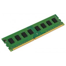 Kingston Technology ValueRAM 4GB DDR3 1600MHz Module 4GB DDR3L 1600MHz m (Espera 2 dias)