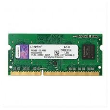 MEMORIA KINGSTON SODIMM DDR3L 4GB PC1600  CL11  1.35V W/TS KVR16LS11/4BK   BULK (Espera 4 dias)
