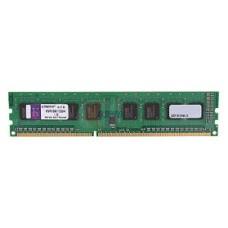MEMORIA KINGSTON DDR3 4GB 1600MHZ CL11