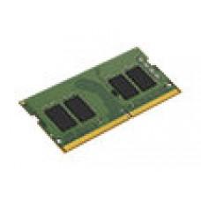 MEMORIA KINGSTON SO-DIMM DDR4 8GB 2666HZ CL19 VALUE (Espera 4 dias)