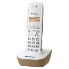 TELEFONO PANASONIC KX-TG1611JTJ