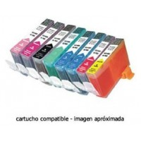 CARTUCHO COMPATIBLE CON BROTHER MFCJ4510DW MAGENTA 60