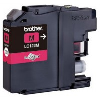 BROTHER-LC123M