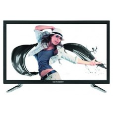 Schneider RAINBOW TV 24 LED HD USB HDMI negro