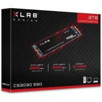 SSD PNY CS3030 2TB M2 NVMe