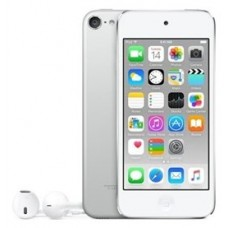 REPRODUCTOR IPOD TOUCH 128GB PLATA  MKWR2PY/A