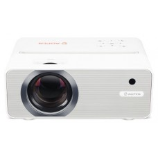 Aopen QH11 videoproyector Proyector portátil 5000 lúmenes ANSI LED 720p (1280x720) Blanco (Espera 4 dias)