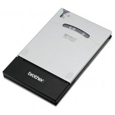 Brother Impresora Térmica MW-145BT  portatil