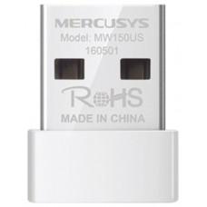 ADAPTADOR RED MERCUSYS MW150US USB2.0 WIFI-N/150MBPS