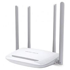 Mercusys MW325R router inalámbrico Ethernet rápido Banda única (2,4 GHz) Blanco (Espera 4 dias)