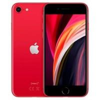 APPLE iPHONE SE 2020 256 GB RED (Espera 4 dias)
