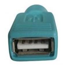 NILOX ADAPTADOR PS2M/USBH (Espera 3 dias)