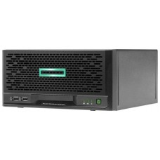 SERVIDOR HPE PROLIANT MICROSERVER GEN10 G5420 3.8 GHz 8GB 180W 4LFF (Espera 4 dias)