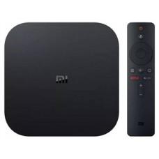 Xiaomi TV BOX ANDROID TV, COMPTABILE CON VIDEO HDR (Espera 4 dias)