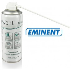 PACK - 5 AIRE COMPRIMIDO EMINENT 400 ML UPRIGHT USE