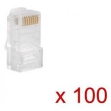 CONECTOR LAN PLU-5000
