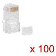 CONECTOR LAN PLU-6000
