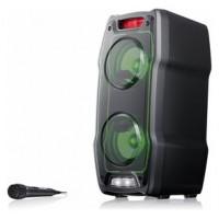 Sharp PS-929 altavoz 180 W Negro Inalámbrico y alámbrico (Espera 4 dias)