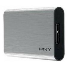 PNY Elite 240 GB Plata (Espera 4 dias)