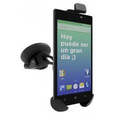 "SOPORTE SMARTPHONE PARA COCHE 4.3""-6.3"" (Espera 4 dias)"