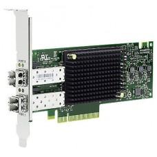 HPE SN1200E 16GB 2P FC HBA (Espera 3 dias)