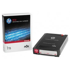 HP RDX 1TB REMOVABLE DISK CARTRIDGE (Espera 3 dias)