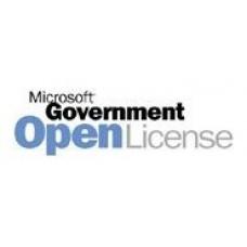 O365PE1OPEN SHRDSVR SUBSVL OLP NL ANNUAL GOV QLFD (Espera 3 dias)
