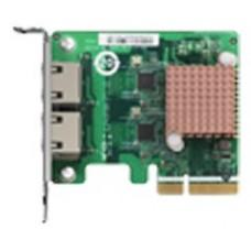 QNAP QXG-2G2T-I225 adaptador y tarjeta de red Interno Ethernet 2500 Mbit/s (Espera 4 dias)