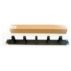 Accesorio Rack - Organizador de cables metalico