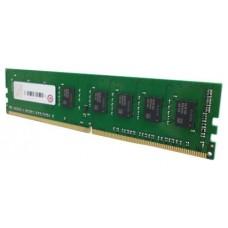 QNAP RAM-2GDR4P0-UD-2400 módulo de memoria 2 GB 1 x 2 GB DDR4 2400 MHz (Espera 4 dias)